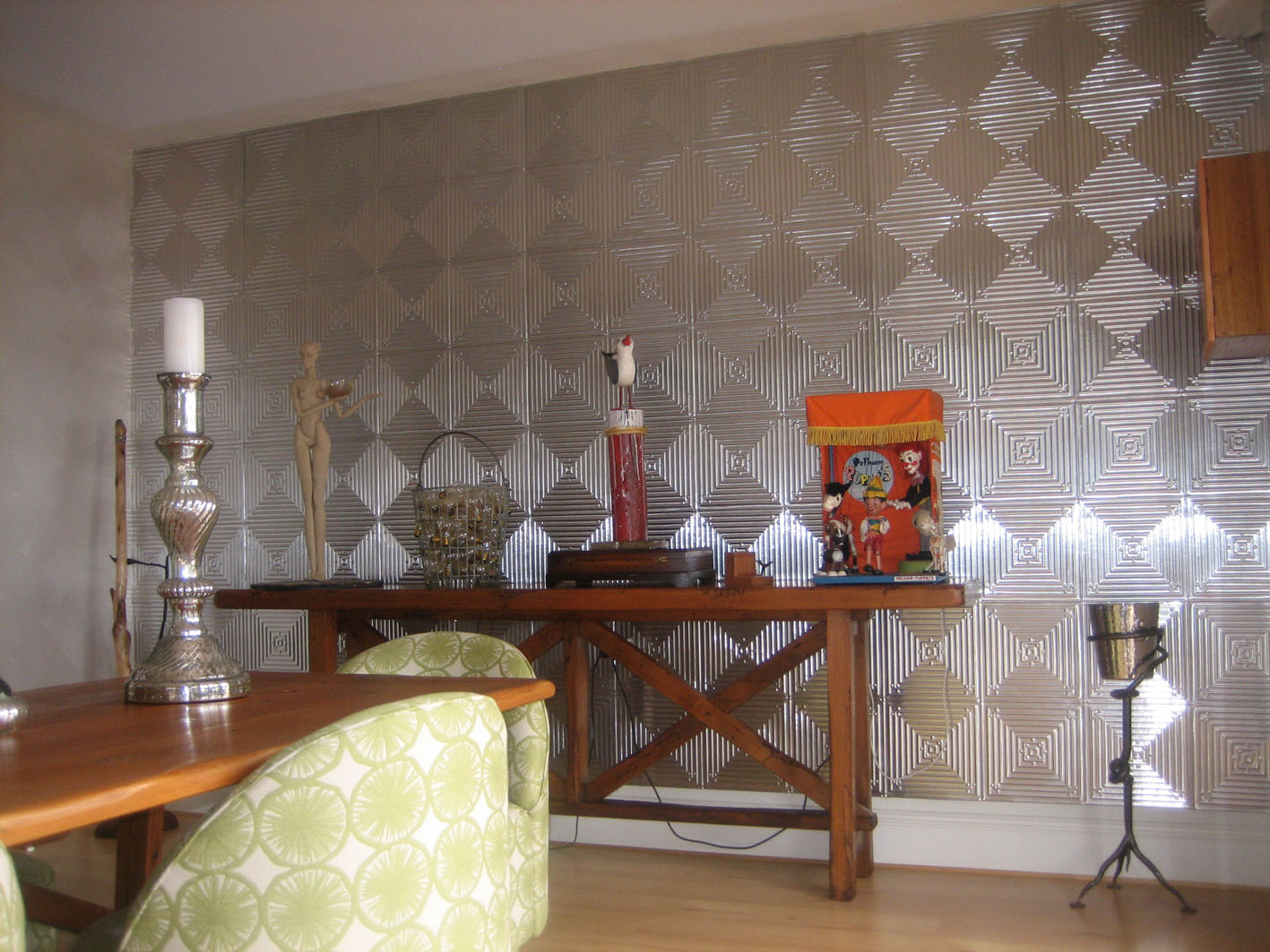 Lindfield Design Wall