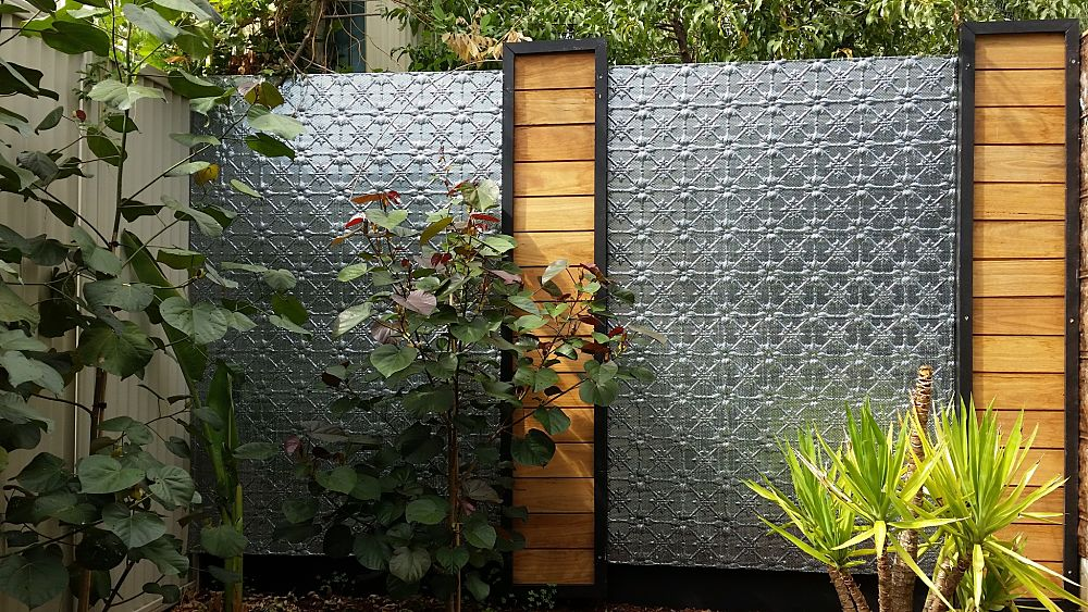 Fleur Design Perforated Panel