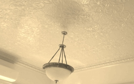 grapevine_ceiling_painted_antique_yellow